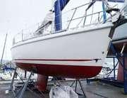 Продам парусную яхту ETAP 34 2001