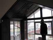 Лестницы из массива,  встроенная мебель и другие столярные изделия.