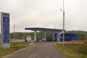 АЗС на трассе Ковров – Шуя – Кинешма