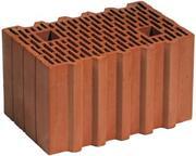 POROTHERM 38 (теплые блоки)
