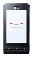 мобильный телефон LG KE990