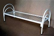 Кровати металлические для рабочих,  строителей,  больниц,  интернатов
