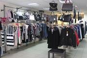 Продается готовый бизнес - магазин одежды из европы.