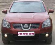 Nissan Qashqai 1, 6M