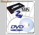 Оцифровка видеокассет в DVD фильм