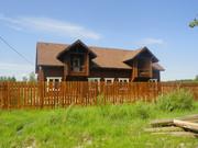 Продаются две квартиры в деревянном доме (таунхаус)