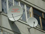 Настройка,  ремонт  спутниковых антенн и оборудования