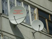 Настройка спутниковых антенн и оборудования