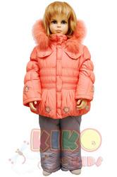 Детские пуховики,  куртки,  комплекты Кико