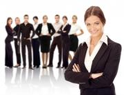 Корпоративные тренинги и системное обучение персонала.
