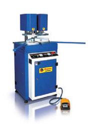 Оборудование для производства окон из ПВХ и AL профилей