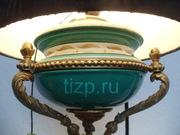 Антикварные светильники,  лампы,  люстры,  настенные бра