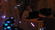 Тамада+DJ проведем свадьбу юбилей корпоратив