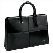 Ounuo Профессиональный Корова кожа сумка портфель для женщин