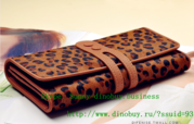 Принцессе Диане Ниси небольшой конского волоса леопарда Зимняя Новая м