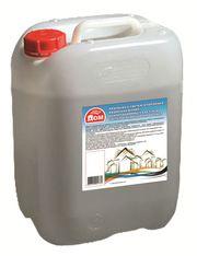 Жидкость для очистки системы отопления от накипи