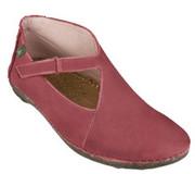 Яркая женская обувь,  Испания