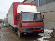 Продается грузовик ТАТА