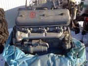 Двигатель Камаз 740.10,  ЯМЗ 236-238,  кпп,  мосты.