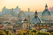 Италия на Рождество
