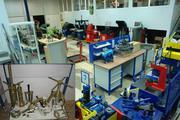 Специальный инструмент и приспособления для ремонта грузовых авто