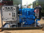 Дизельная электростанция (ДЭС) АД 160 квт от производителя