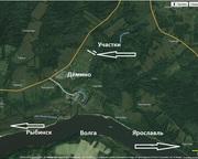 Продаю земельный участок ИЖС 18 сот.,  350 000 руб.,  д. Дёмино