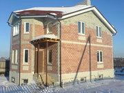 Дом бетонный монолит «Термомур»,  130 кв.м.