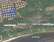 Продаю земельный участок ИЖС,  18 сот. Дёмино,  д. Артюкино,  Рыбинский р
