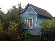 Дача в Пахме 25 м² на участке 5 соток.