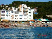 Эллинги «У моря» в Лазаревском