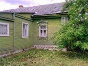 Продам Дом (Бревно) 110 кв.м. 18 Соток в Пос. Бурмакино 31 км. от Ярославля
