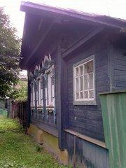 Продам Часть Дома (Бревно) 20 кв.м. 3 Сотки в Ярославле на Перекопе