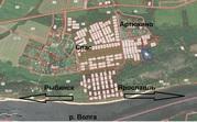 Продаю участок ИЖС,  1, 3 га (130 сот.) 15 км. от Рыбинска. Артюкино