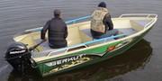Продаем лодку (катер) Berkut XS