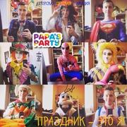 яркие детские праздники в Ярославле - лучший аниматор для ваших детей!