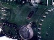 Воздуходувка промышленный компрессор 23ВФ-4, 7/1, 3см2у3