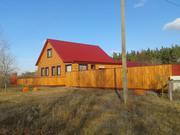 Продается дом в живописном месте Воронежской области