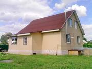 Продам Дом Двухэтажный Каменный 177 кв.м. в пос. Некрасовское в 45 км.
