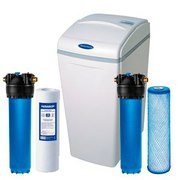 Фильтры,  системы очистки воды дома