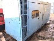 SDMO J165K дизельная электростанция