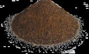 Солод ржаной сухой ферментированный мешки по 40-50 кг РБ