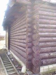 Продам сруб для дома или бани в Ростовском районе Ярославской области