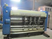 Продам слоттер с печатью TRANSPACK YK - SBII.