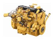 Запчасти на двигателя CAT C18,  C4.4,  C6.4