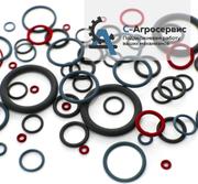 Купить резиновые уплотнительные кольца круглого сечения в Ярославле