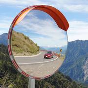Зеркала дорожные обзорные