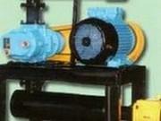 Блок компрессора ЭК2-150