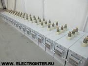 Продажа конденсаторных установок и конденсаторов
