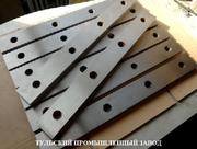 Поставка промышленных ножей для гильотинных ножниц 510х60х20
